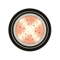 Dây cáp điện Cadisun, cáp đồng ngầm DATA 1x