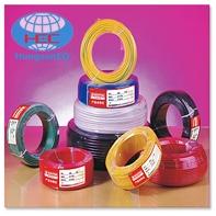 Dây điện Goldcup đôi mềm VCTFK2x0.75